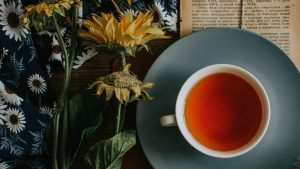 Beverages – Tea and Bone Density